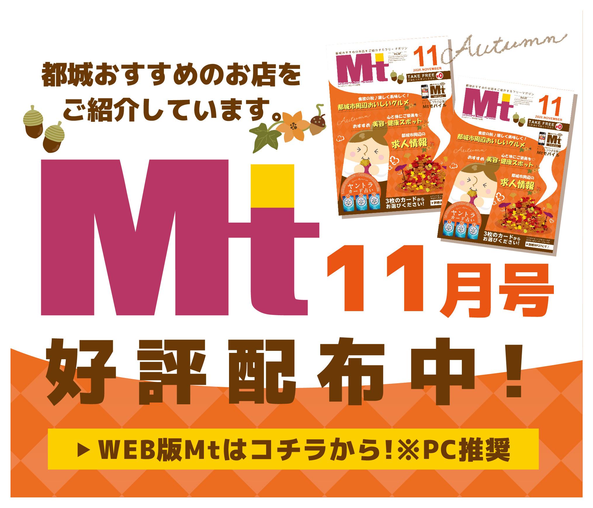 2月号Mt